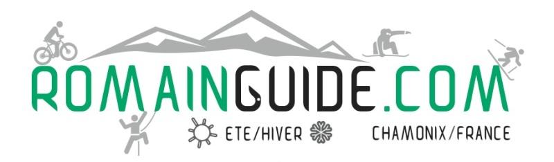 Romain Luksenberg, guide de haute montagne - été/hiver, Chamonix, France