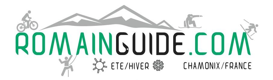 Romain Luksengberg, guide de haute montagne - été/hiver, Chamonix, France