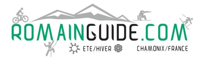 Romain Luksenberg, guide de haute montagne - été/hiver, Chamonix Mont Blanc France