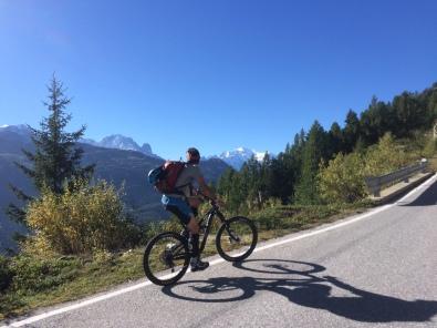 enduro VTT en Suisse