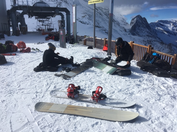 Test des boards dupraz 2019